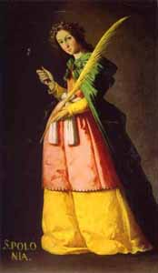 Apollonija